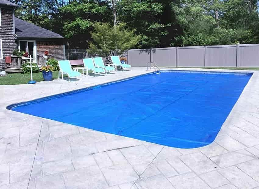 6 Best Solar Swim Pool Covers
