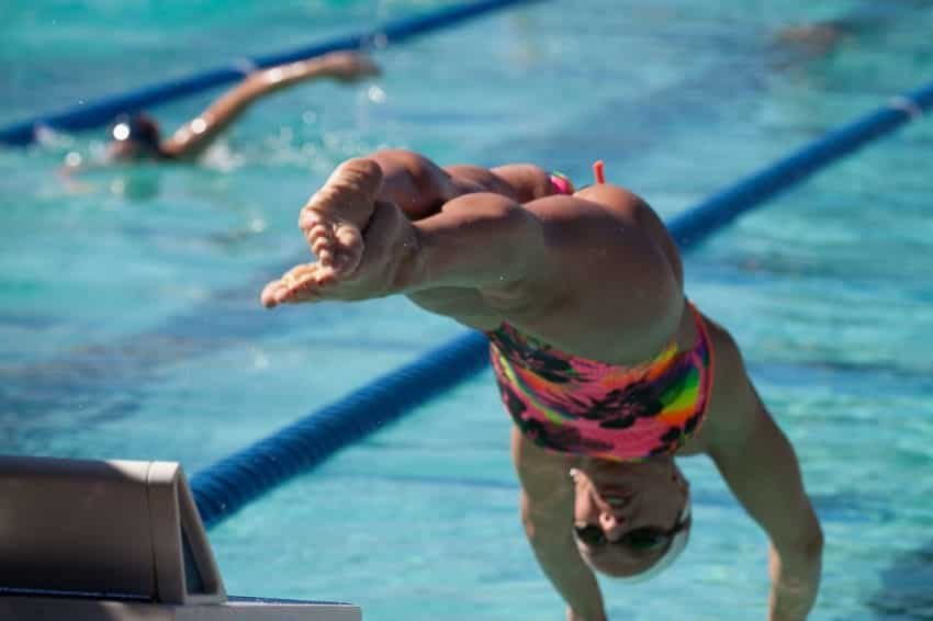 7 Best Training and Lap Swimming Suits for Women