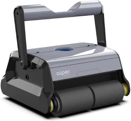 AIPER Robotic Above-Ground Pool Vacuum