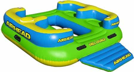 Airhead Inflatable Party Island