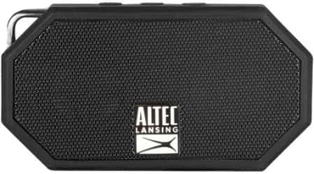 Altec Lansing Mini H2O Waterproof Bluetooth Speaker