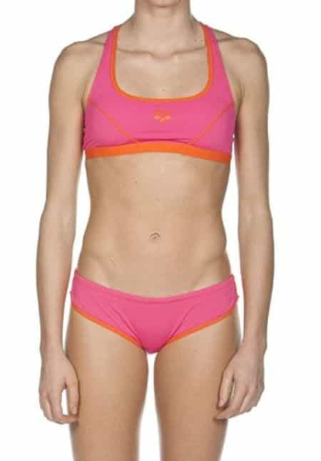 Arena Racer Two Piece Swimsuit