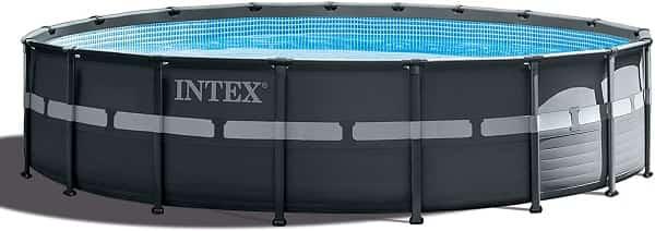 Best Above Ground Pools - Intex Ultra XTR
