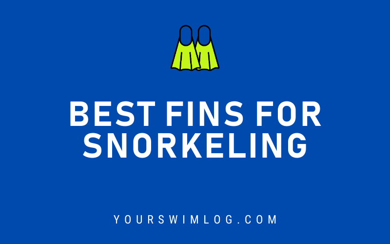 Best Fins for Snorkeling