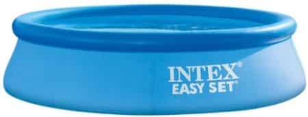 Best Inflatable Pools - Intex Easy Set Up 10 Foot Backyard Pool