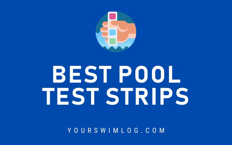 Best Pool Strip Tests