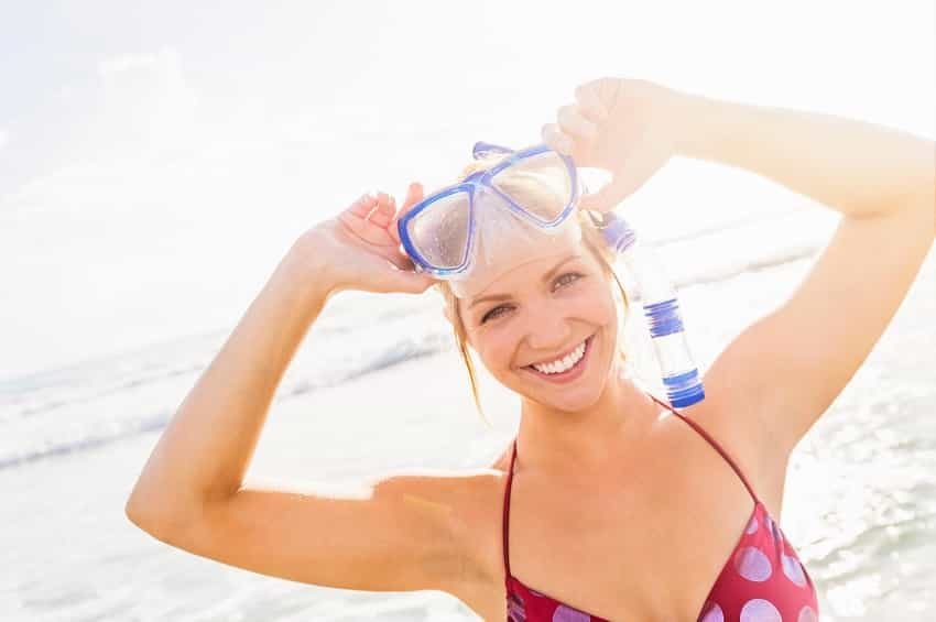 Best Scuba and Swimming Masks