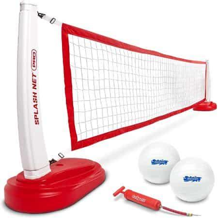 Best Swim Pool Games - GoSports Splash Volleyball Net