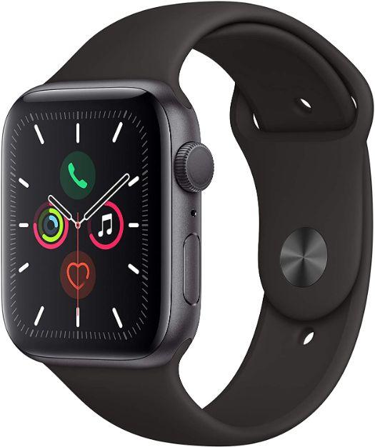Best Swim Watches - Apple Series 5