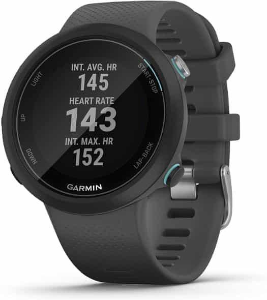 Best Swimming Watches - Garmin Swim 2 Watch