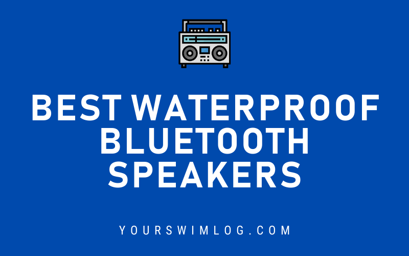 Best Waterproof Bluetooth Speakers