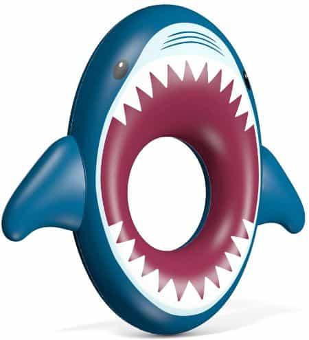 Best adult pool floats - Jasonwell Shark Inflatable