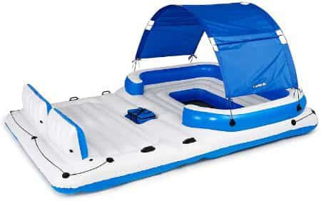 BestWay CoolerZ Floating Party Island
