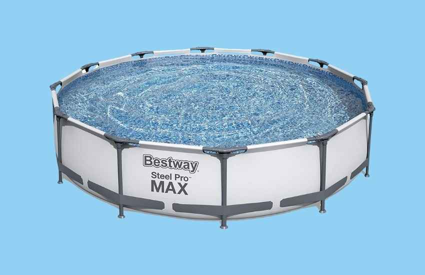 Bestway Steep Pro MAX Above Ground Swim Pool