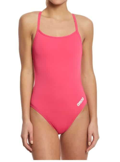 Cheap Swimsuits for Women - Arena Mast MaxLife Thin Strap Swimsuit