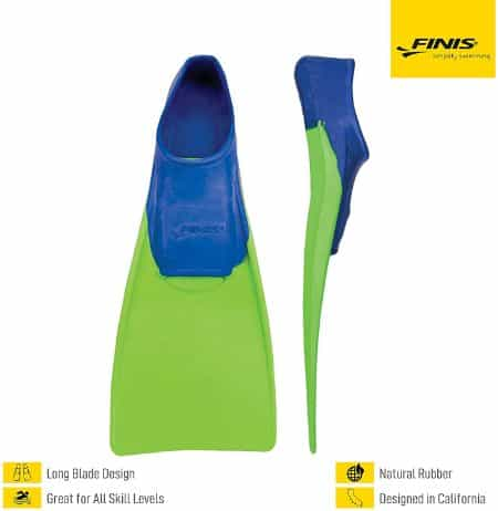 FINIS Long Fins for Snorkeling