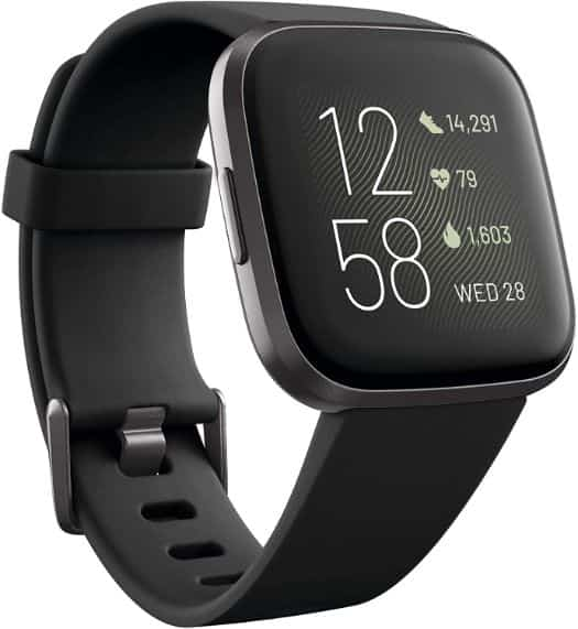Fitbit Versa 2 Smartwatch for Swimmers