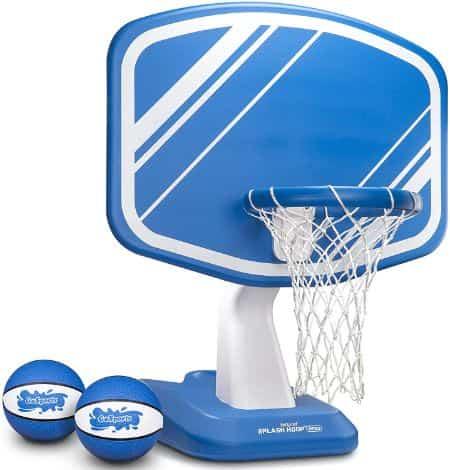 GoSports Splash Pool Basketball Hoop