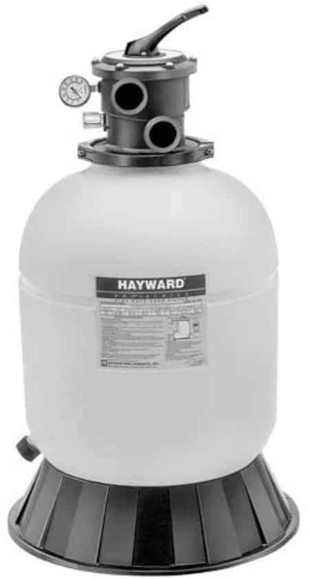 Hawyard ProSeries Sand Pool Filter