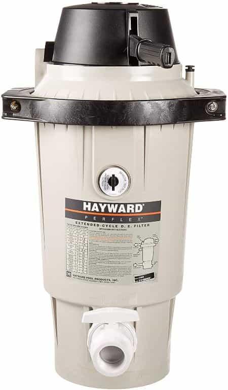 Hayward DE Above Ground Pool Filter