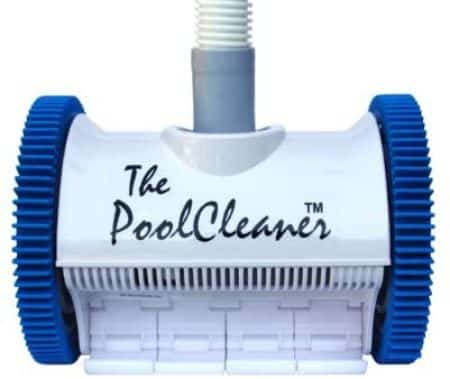 Hayward PoolCleaner Suction Above Ground Pool Vaccuum