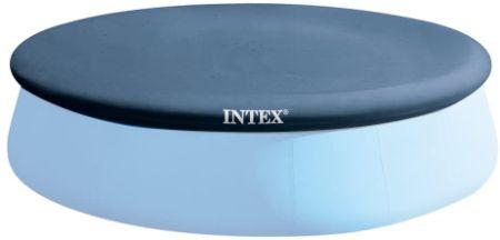Intex Easy Set Round Above-Ground Swim Pool Cover