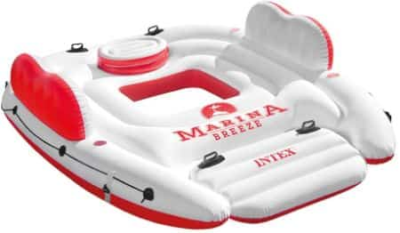 Intex Marina Breeze Floatable Party Island