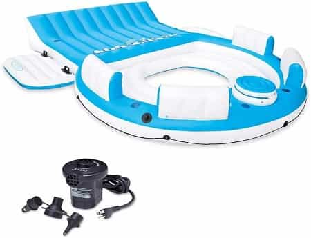 Intex Relaxation Inflatable Island
