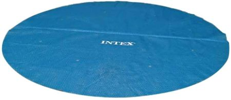 Intex Solar Cover for Above-Ground Swimming Pools
