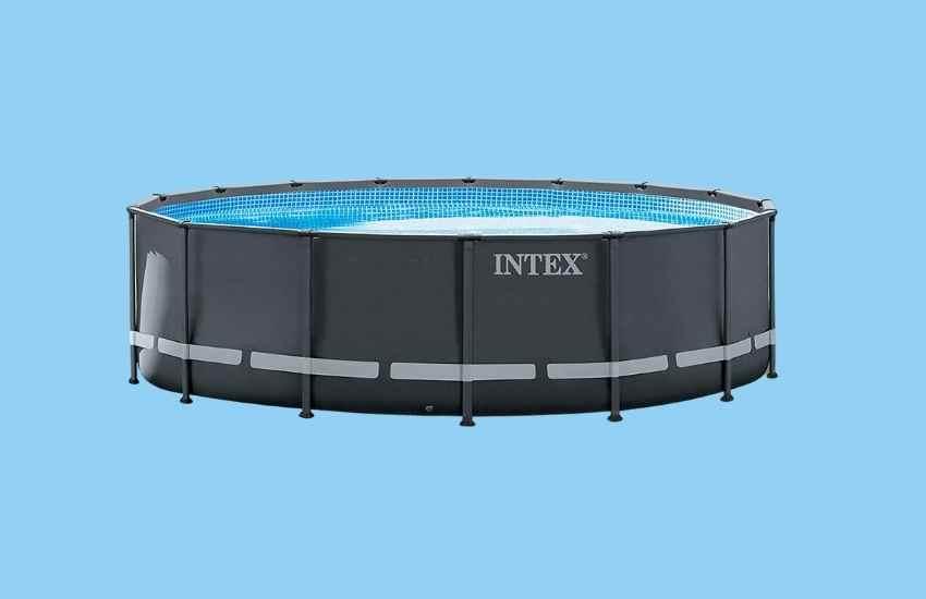 Intex Ultra XTR Above Ground Pools