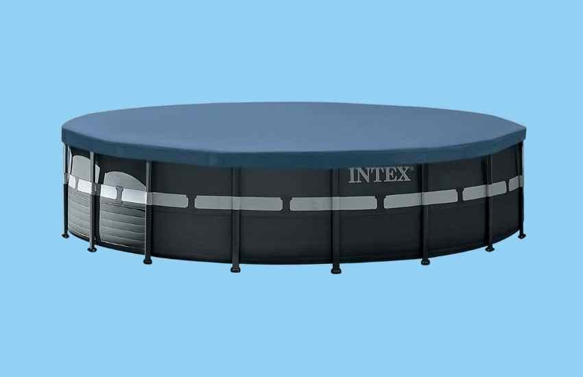 Intex Ultra XTR Above Ground Swim Pools