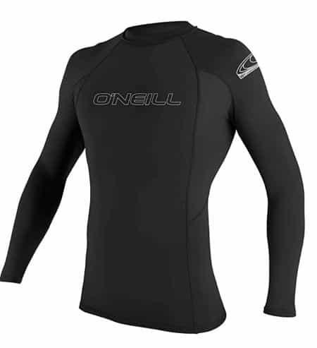 O'Neill Rash Guard and Swim Shirt