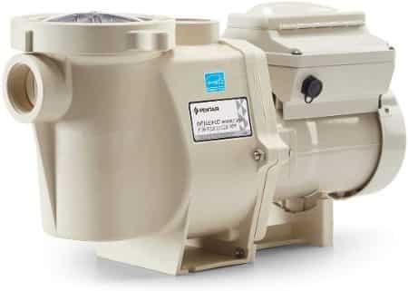 Pentair IntelliFlo Variable Speed High Performance Pool Pump
