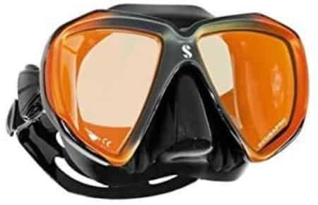 Scubapro Spectra Snorkel Mask