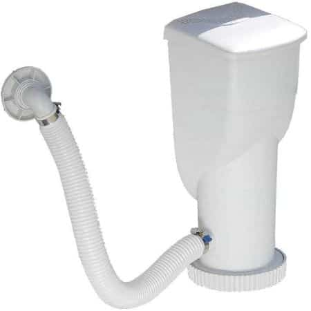 Summer Waves Filter Pump System for Above Ground Swim Pools