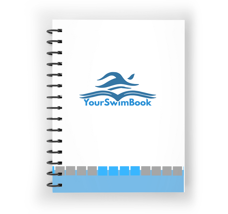 Gifts for Swimmers - YourSwimBook