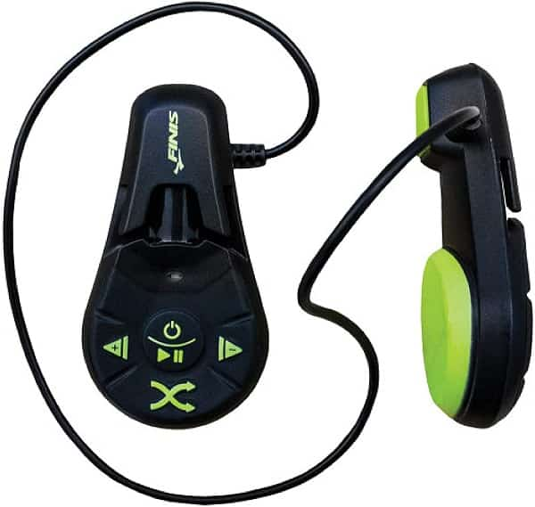 Swimmers Gifts - FINIS Duo Underwater MP3 Player