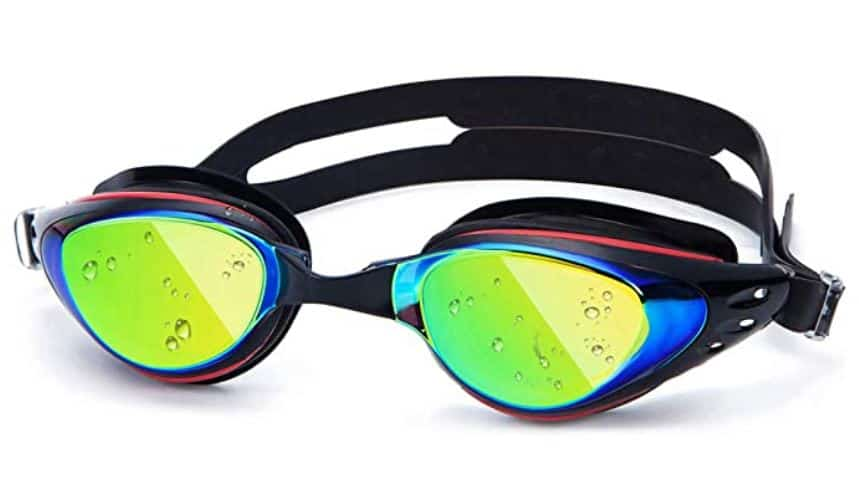 UTOBest Prescription Swimming Goggles