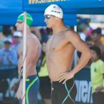 Nathan Adrian's Favorite Freestyle Drill