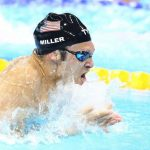 Olympic Champion Cody Miller's Favorite Tool for Developing Mental Toughness