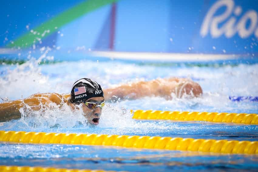 Pro Mindset Tip Use Visualization to Conquer Adversity in the Pool (3-Step Plan)
