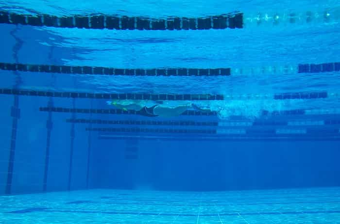 Is Swimming a Good Way to Lose Weight