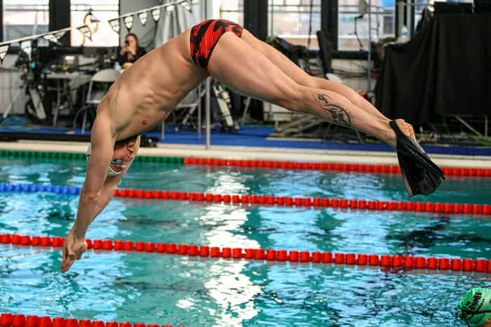 Weight Lifting Exercises for Swimmers