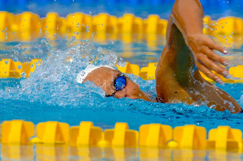 3 Mobility Exercises for Swimmer's Shoulder