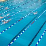 How Swimmers Can Swim Fast Under Pressure