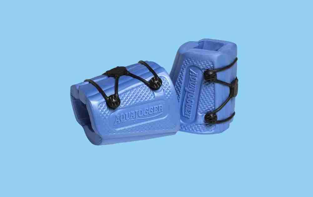 AquaJogger X-Cuff Aqua Resistance Exercise Cuffs