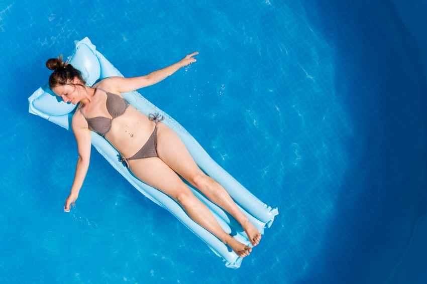 Best Pool Algaecides