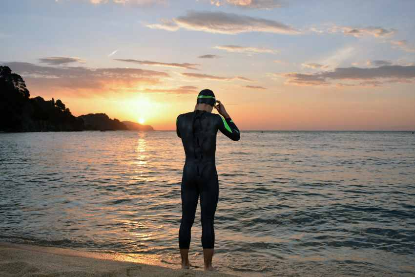 Best Wetsuits for Cold Water Swimming