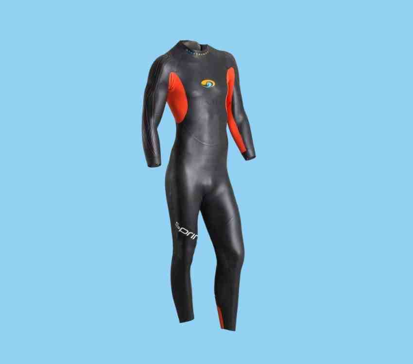 BlueSeventy Sprint Triathlon Wetsuit