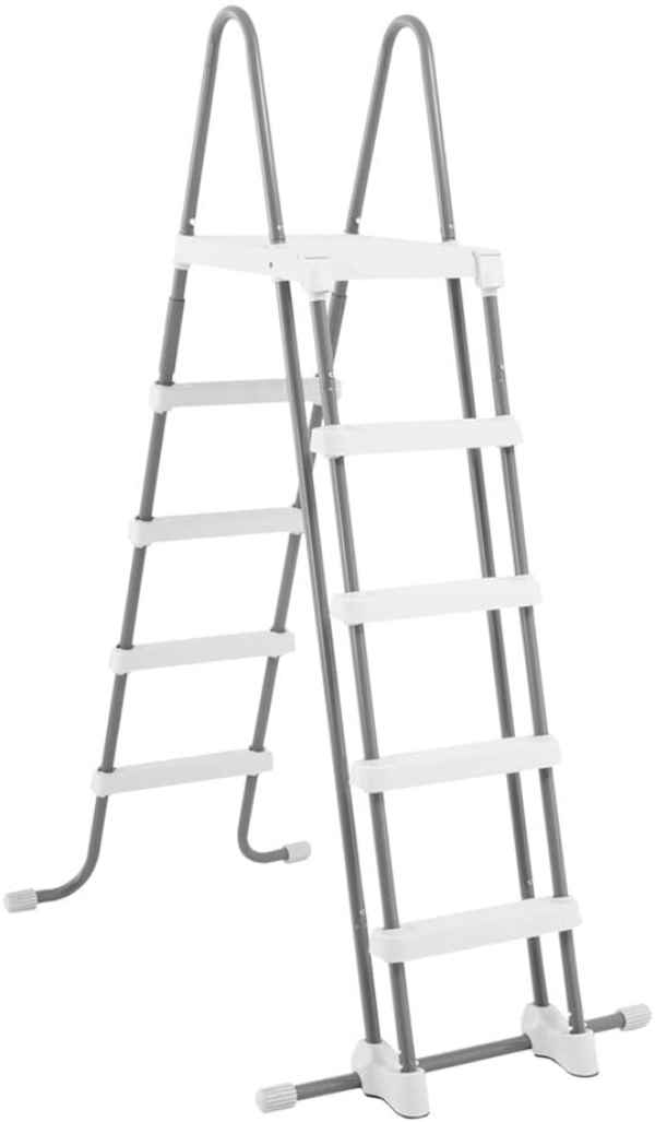 Intex Deluxe Pool Ladder for Above Ground Pools